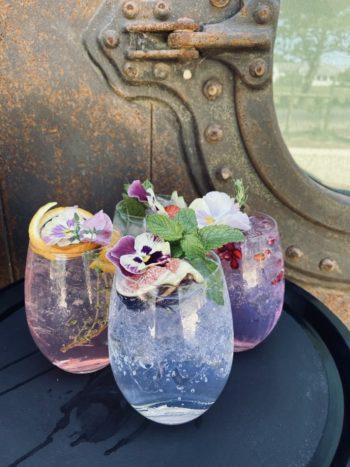 L-Gin Crush, Elgin, South Africa