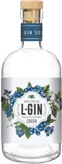 L-Gin Crush, Elgin, South Africa