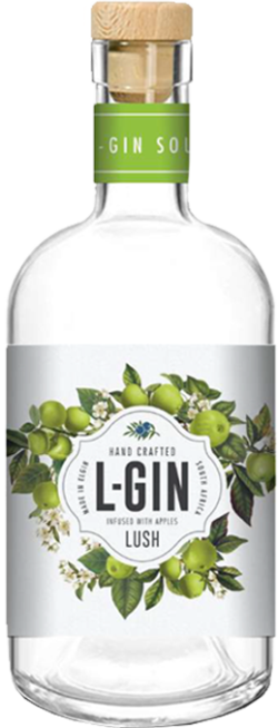 L-Gin Lush, Elgin, South Africa