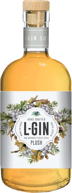 L-Gin Plush, Elgin, South Africa