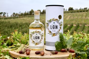 L-Gin Plush, Elgin, South Africa